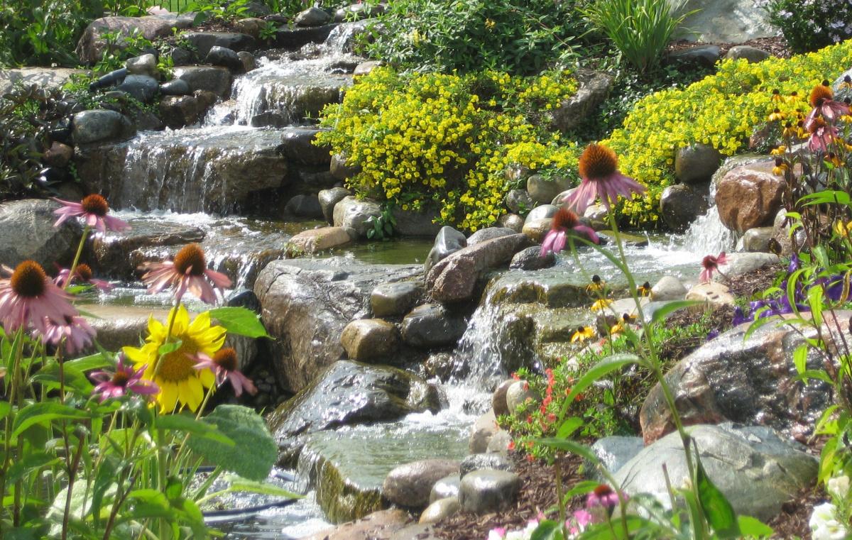 Landscape_Waterfall_Grand_Blanc